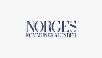Norges Kommunekalender