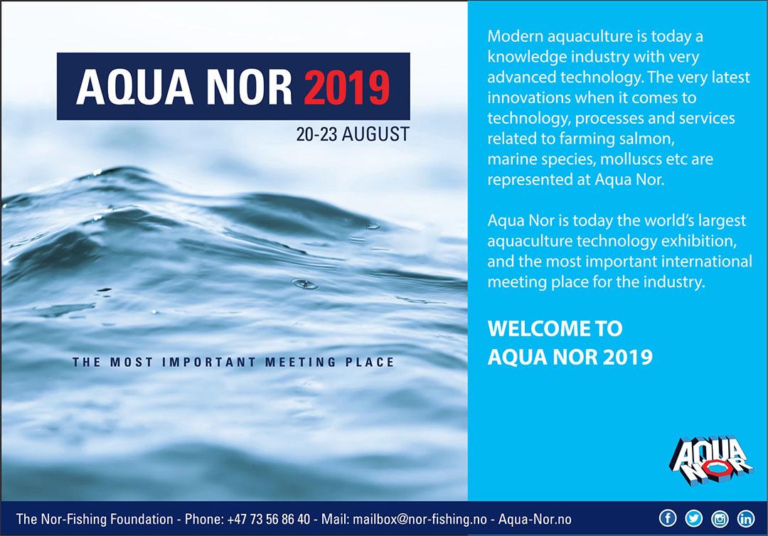 NORWAY EXPORTS Seafood, Fishing Aquaculture
